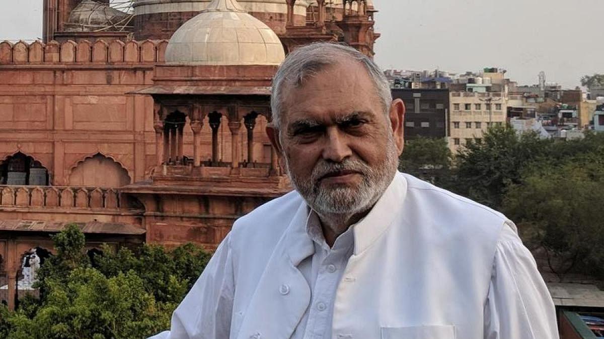 Delhi HC grants protection from coercive action to Delhi Minorities Commission chief Zafarul Islam Khan