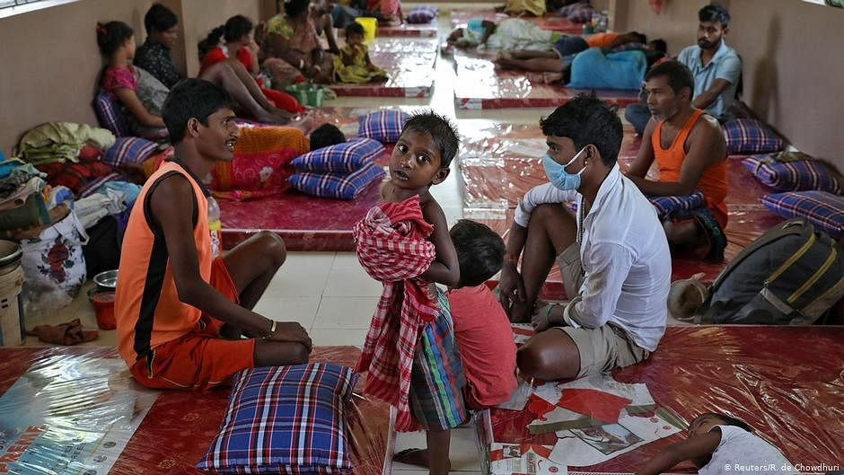 Why dealing with the social impact of COVID-19 on India is a major challenge
