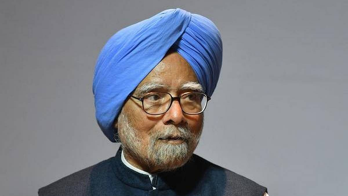 Prayers and 'get well soon' messages pour in for former PM Dr Manmohan Singh