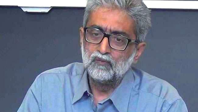 Gautam Navlakha moves Delhi HC for interim bail, court issues notice