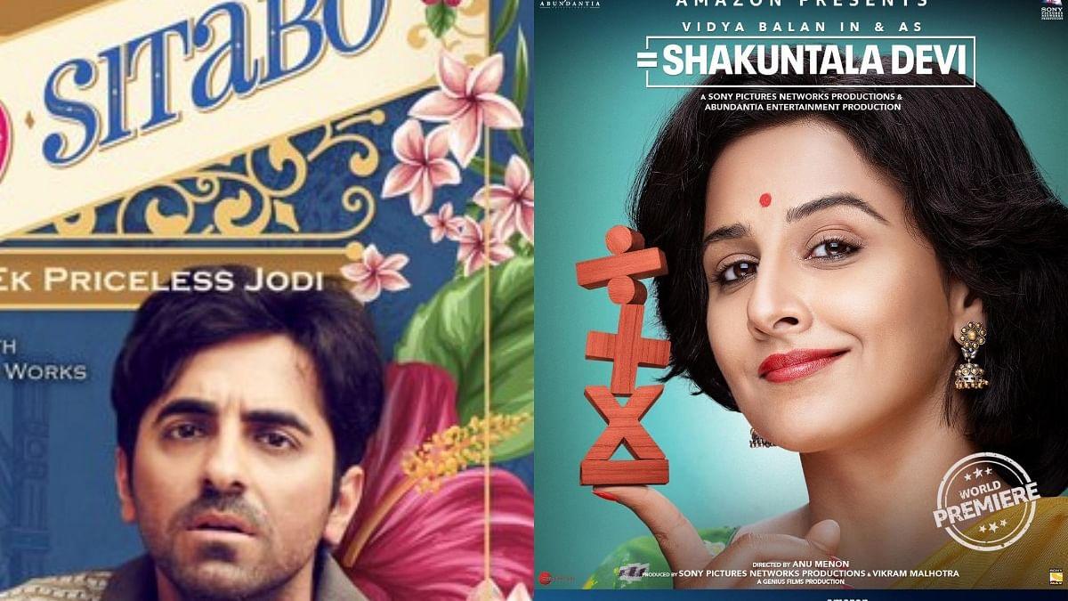 Shakuntala biopic goes straight to Amazon