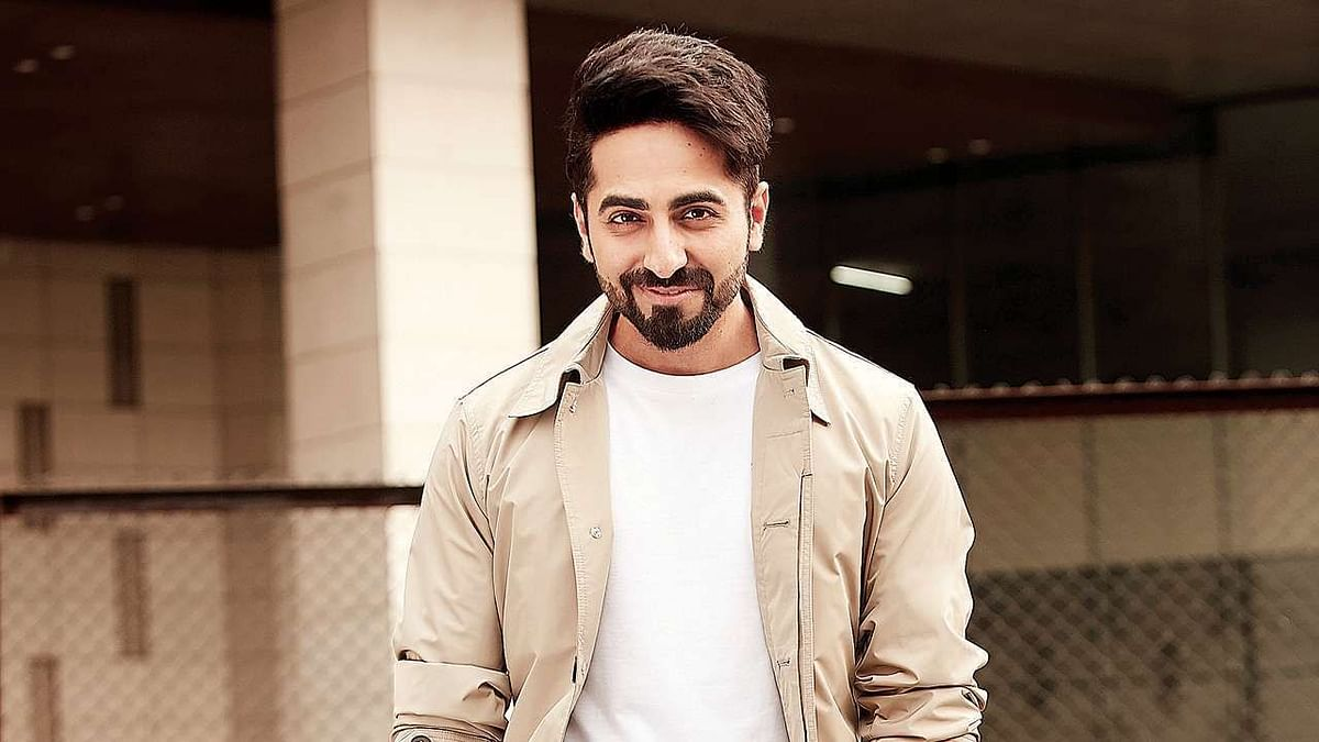 India identifies most with Ayushmann Khurrana: Indian Institute of Human Brands survey