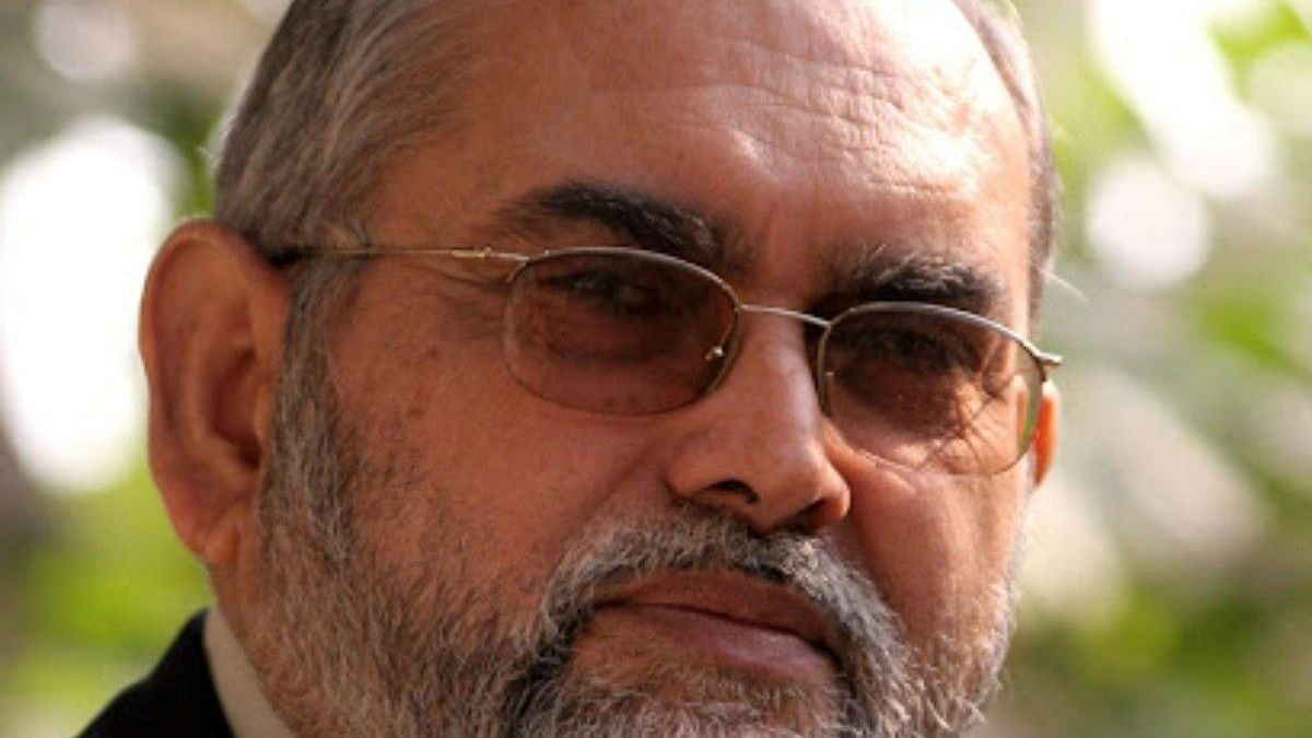 Those booked by police under draconian laws: Zafarul Islam Khan