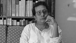Sahitya Akademi winner Debesh Roy passes away