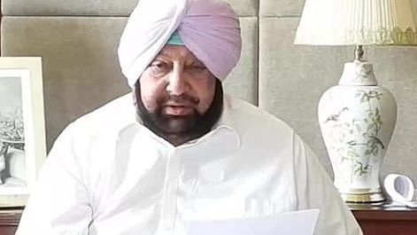 Coronavirus LIVE: Punjab CM announces replacement of strict curfew with lockdown till May 31