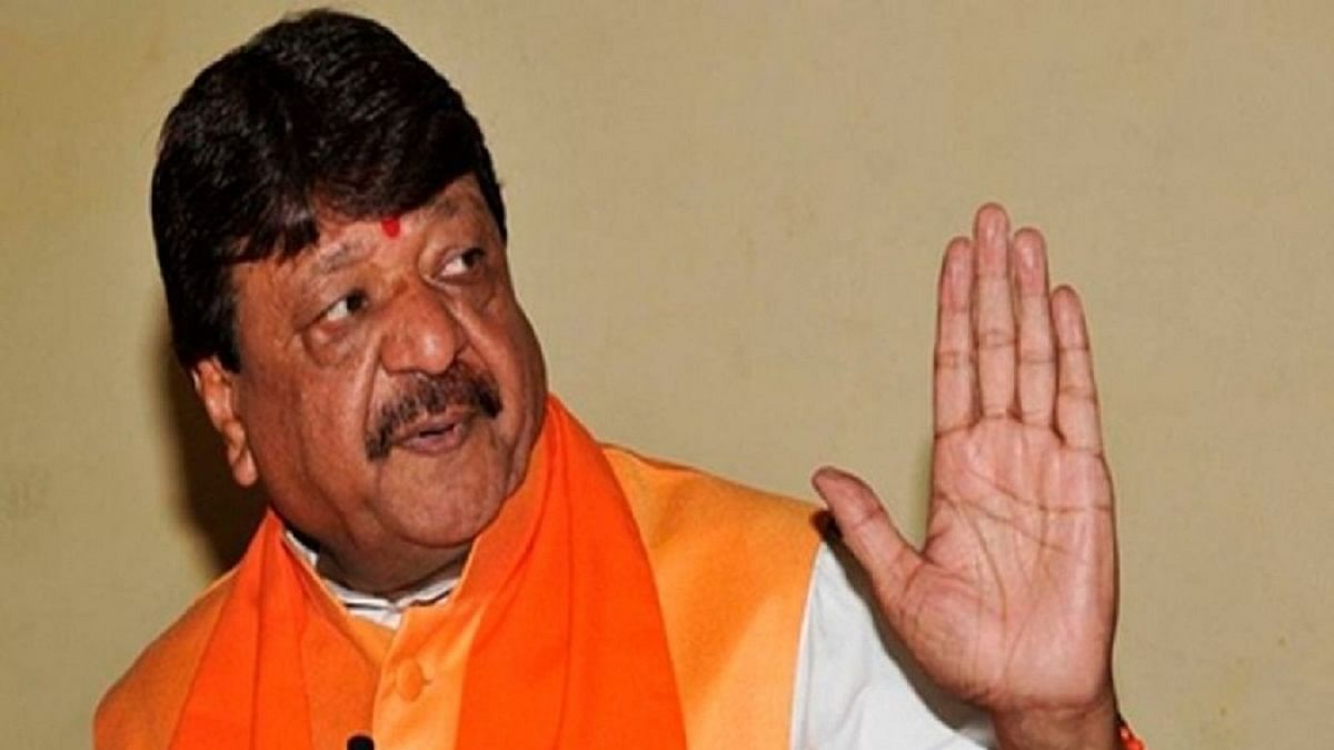 Article 30 harms constitutional equality: BJP general secretary Kailash Vijayvargiya