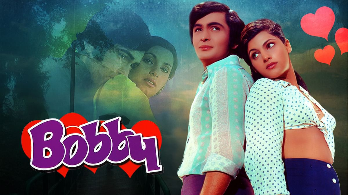 Lata Mangeshkar: 'Bobby' became a classic not because of my songs but because of Rishi Kapoor""