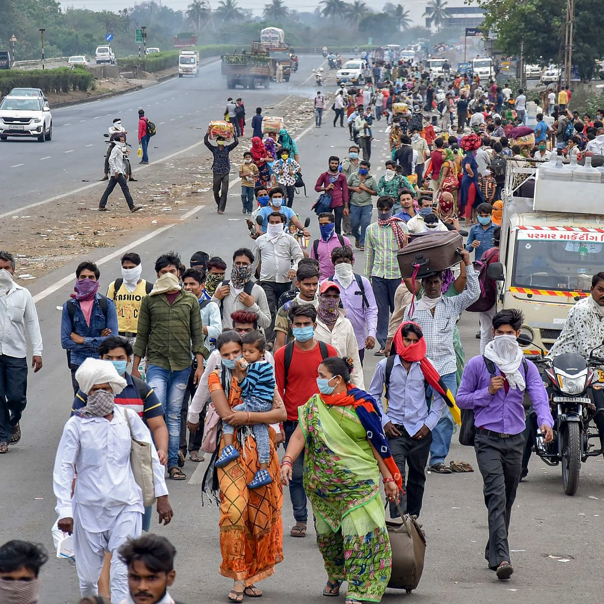 Lockdown exit Plan: PM Modi, kaam hai toh jaan hai!