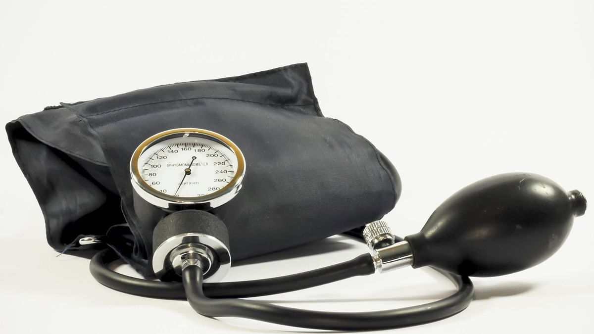 Excess of Aldosterone hormone common cause of high BP