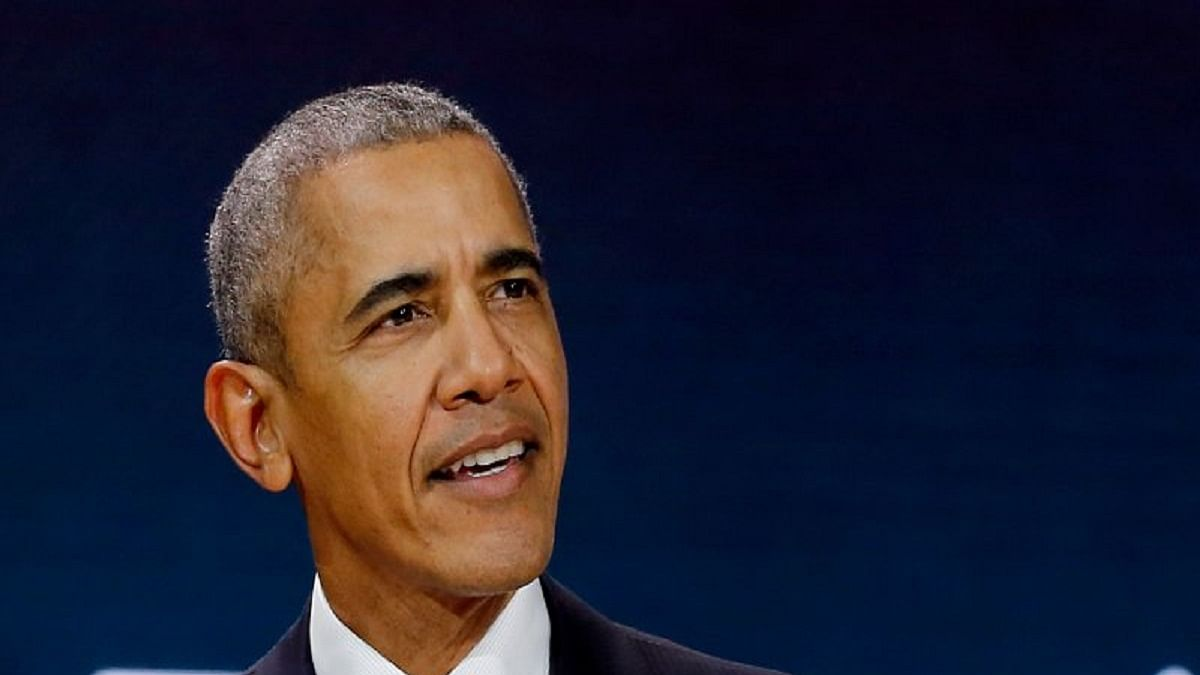 Obama renews criticism of US govt's response to pandemic