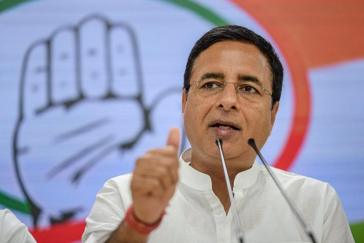 Celebrations won't heal wounds; set up commission to probe mismanagement of COVID pandemic: Congress