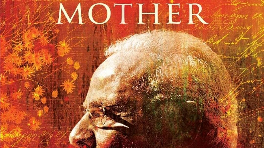 Collection of Modi's emotional letters to 'Jagat Janani' to be released in English