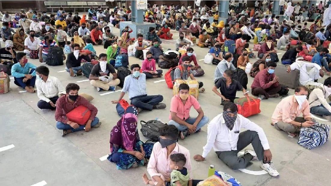 Uttar Pradesh may be headed towards starvation and then to slavery, feel experts