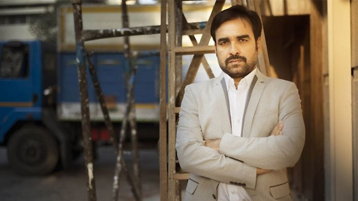 "Pankaj Tripathi: ""I was running too fast lockdown has given me much needed respite"""