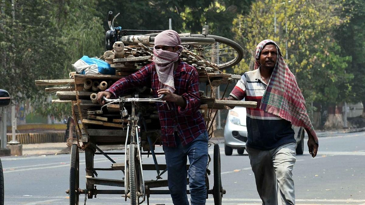 Heatwave intensifies, Churu in Rajasthan sizzles at 50-degree, Hisar in Haryana at 48-degree Celsius