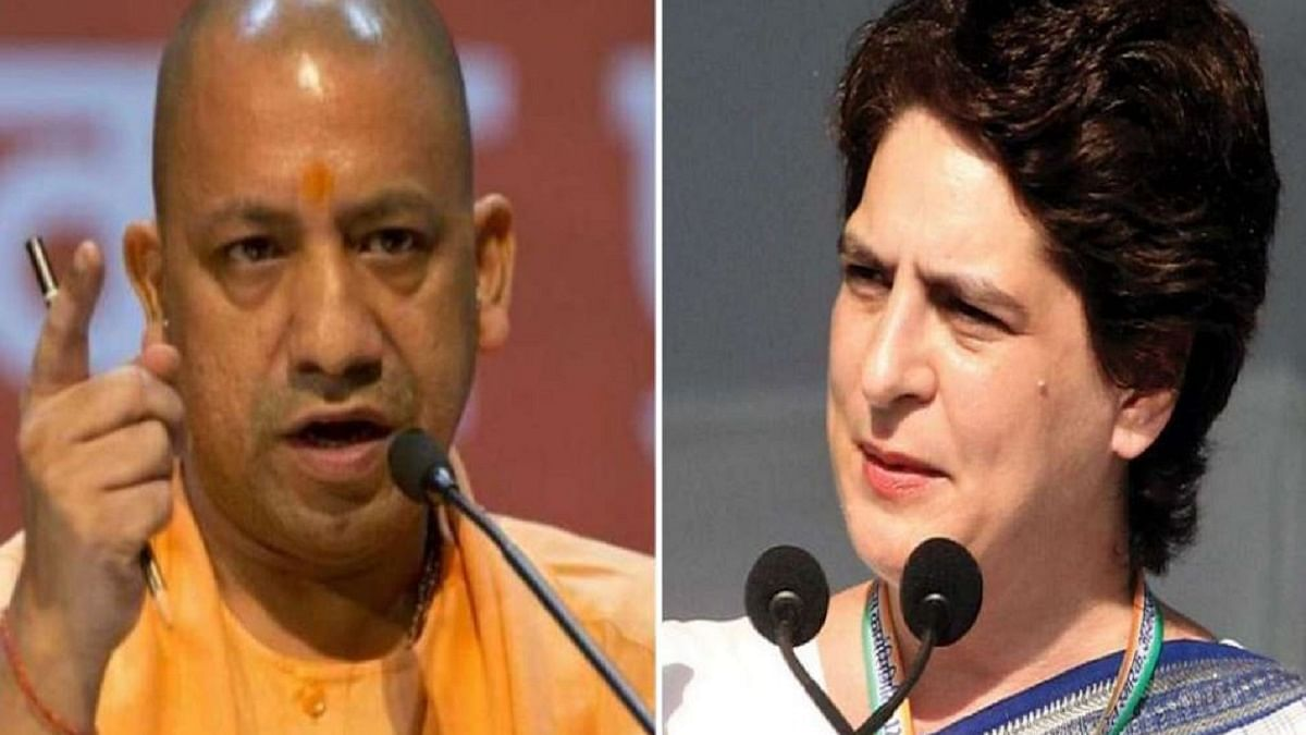 Priyanka Gandhi asks Yogi: Who is responsible for lying about the 'Agra model'? Clarify within 48 hours
