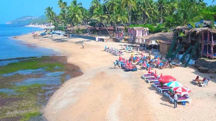This is the worst tourist season, say Goa beach shack owners