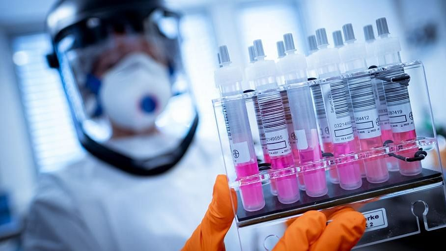 Unknown number of COVID-19 results pending for a week in Delhi private labs