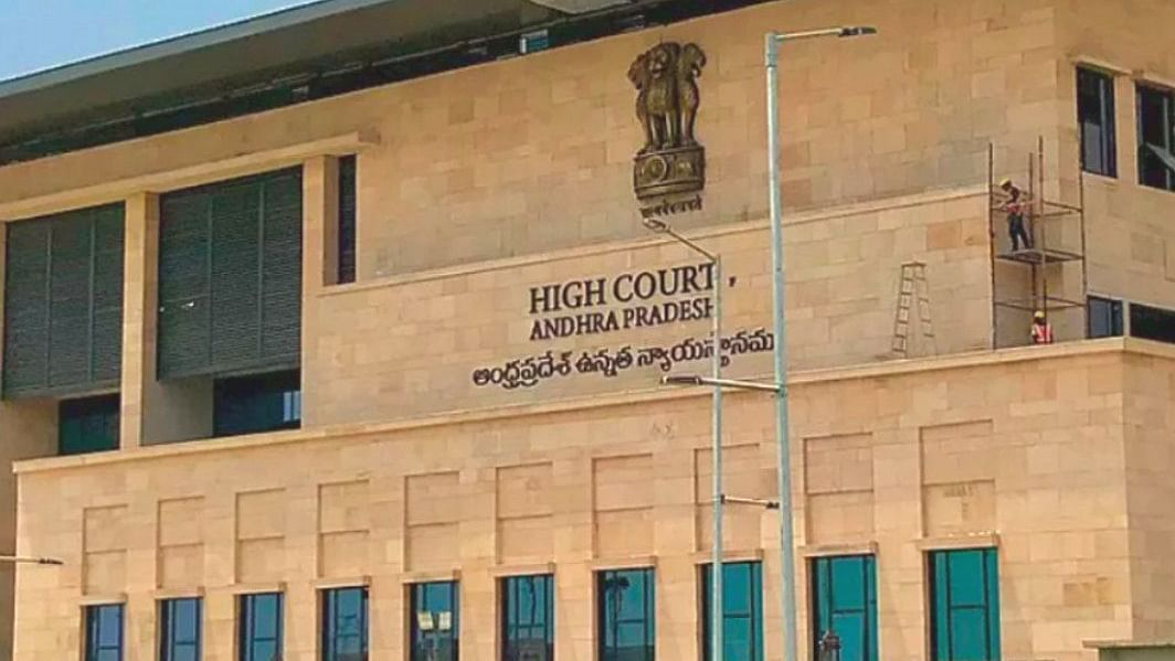 Andhra Pradesh HC directs Visakhapatnam judge to record suspended doctor's statement