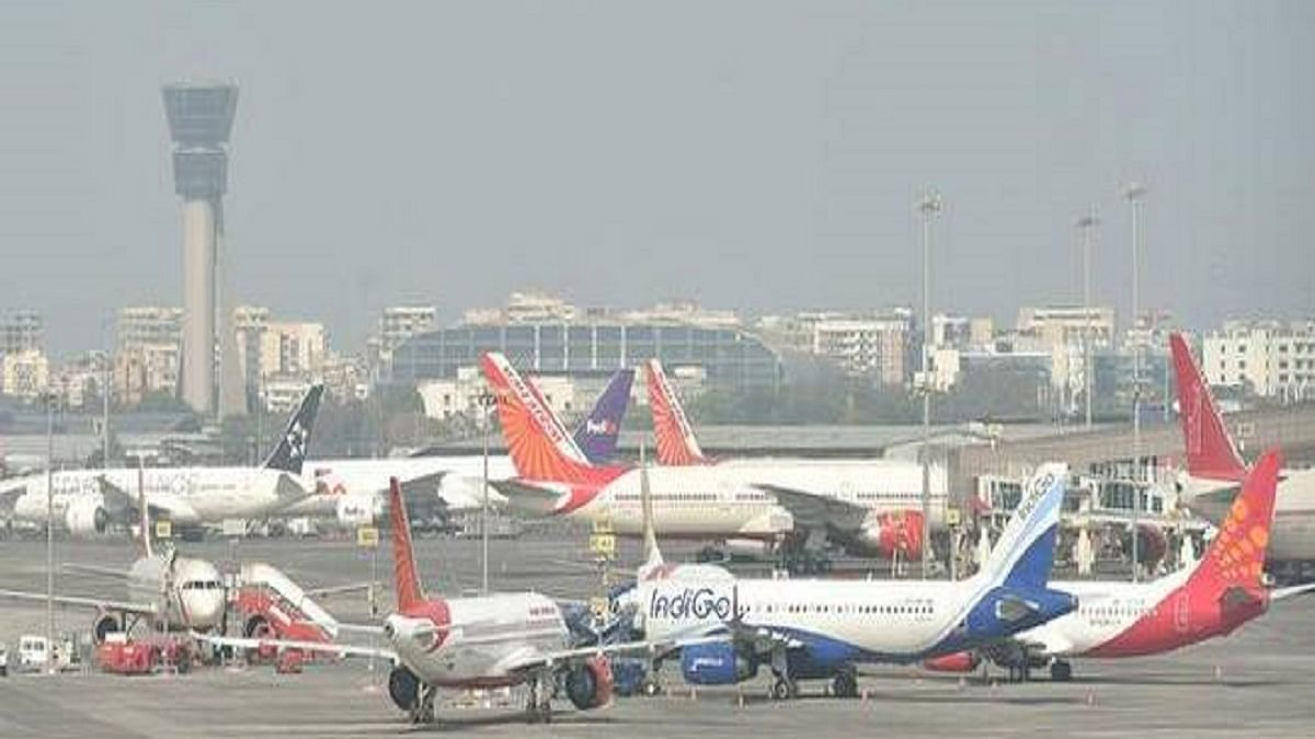 Centre releases guidelines for domestic and international travel, domestic flights begin today