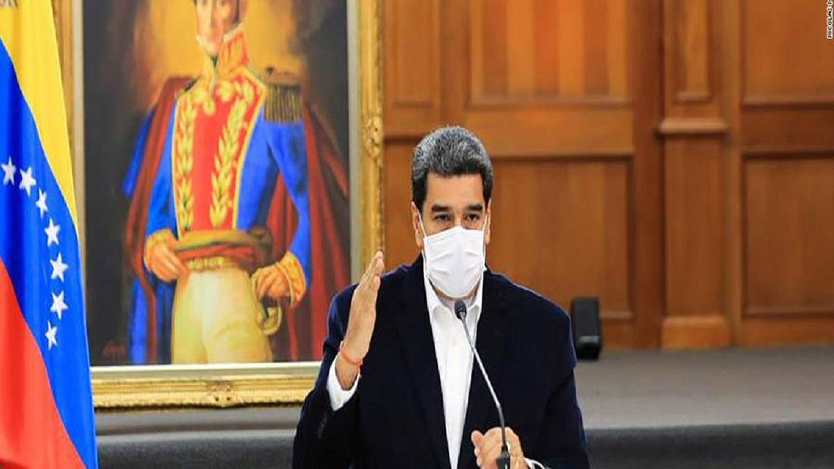 US targets Cuba, Venezuela during pandemic; coup against President Maduro fails but bid is on