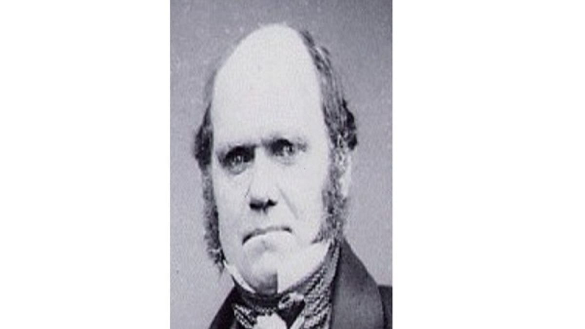 Early Charles Darwin's work to fetch lakhs at e-auction
