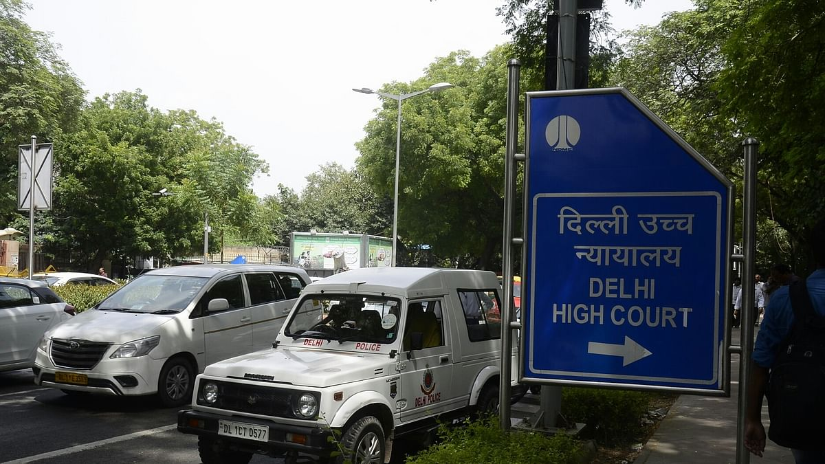 If DDMA prohibits gatherings, evict protestors from outside CM's residence: Delhi HC to police
