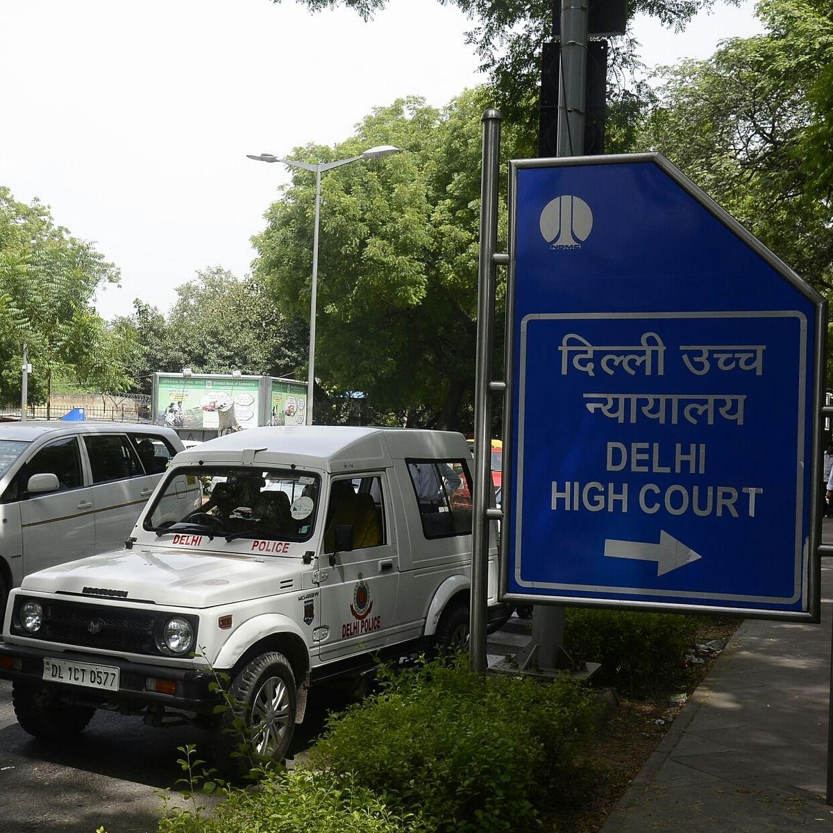 Delhi High Court (IANS Photo)
