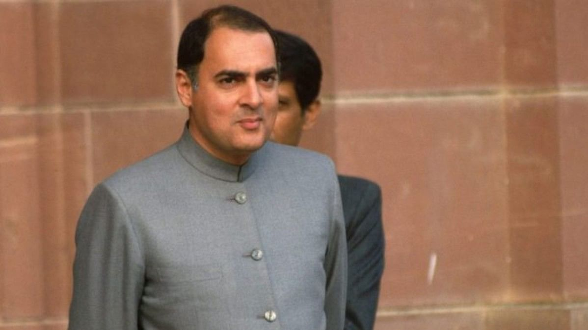 Rajiv Gandhi's outstanding defence policy turned India into master of the region