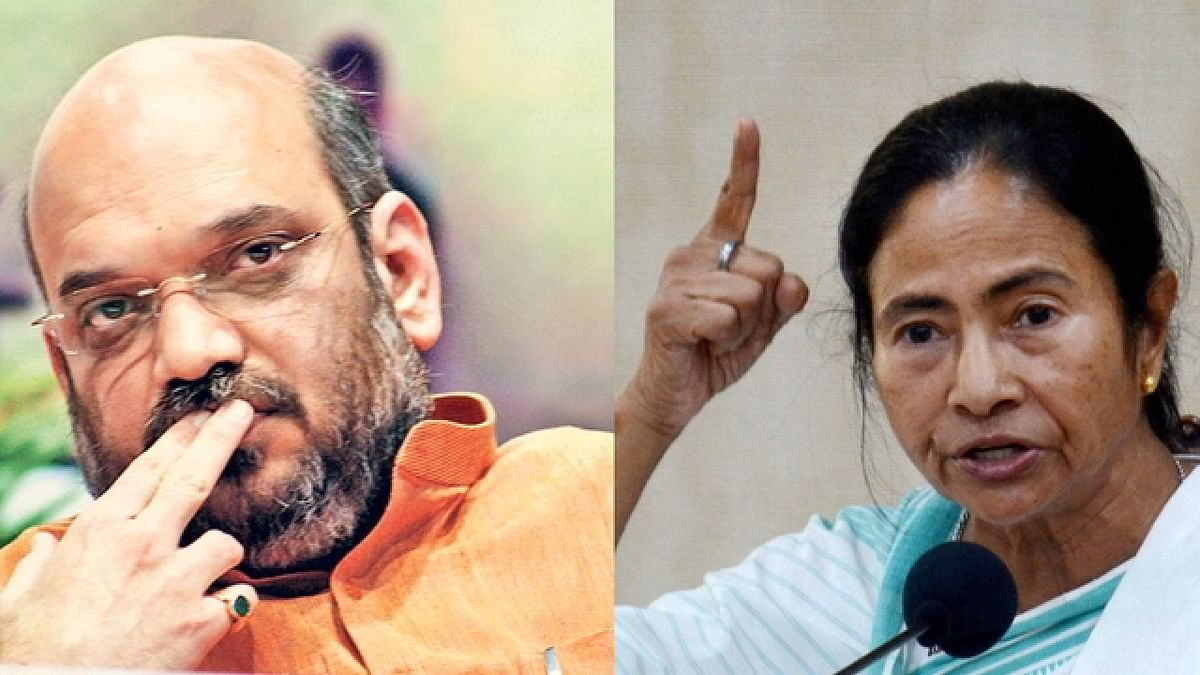 Amit Shah telling lies on migrants' issue, should apologise: Trinamool