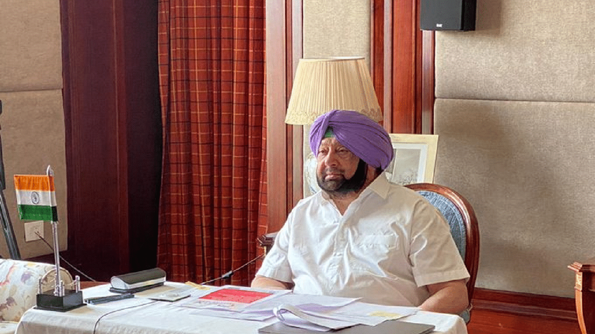 Punjab to seek Rs 51,102 cr fiscal stimulus from Centre to overcome crisis due to COVID-19