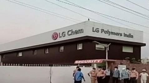 Gas leak: Vizag factory belongs to South Korean business major LG