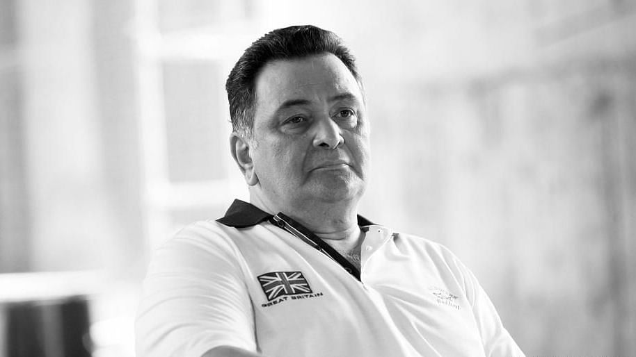 5 films of Rishi Kapoor that you missed