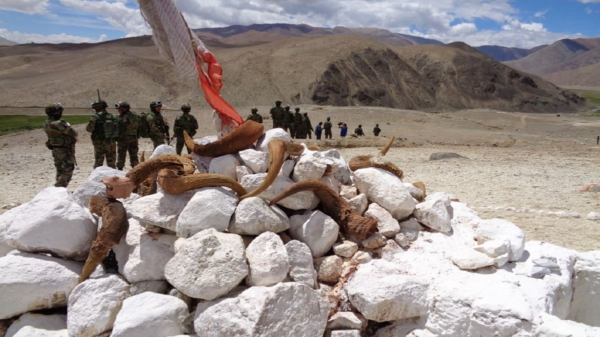 Escalation in Ladakh: India and China beef up troop strength at high altitude