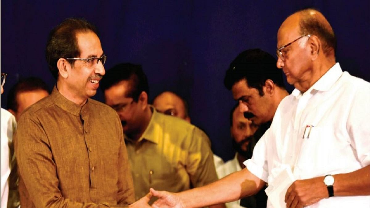 Book Extract from 'Checkmate': How Sharad Pawar played the kingmaker