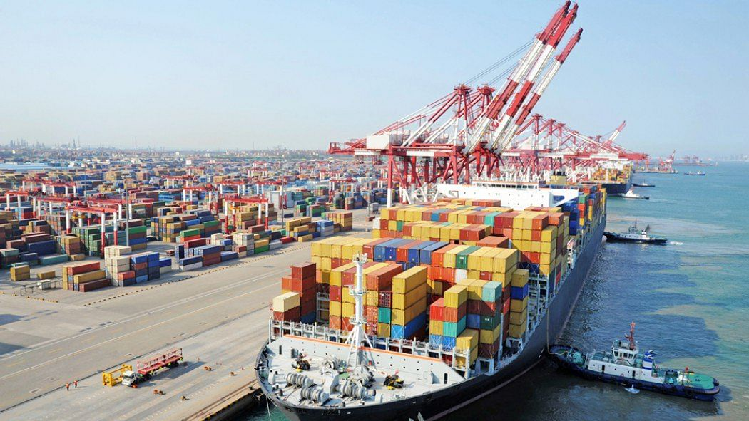 COVID Casualty: India's merchandise exports plunge by over 60% in April
