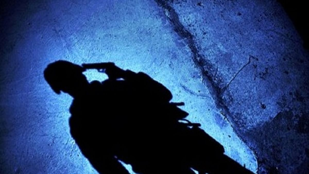 Another CRPF personnel commits suicide in Kashmir