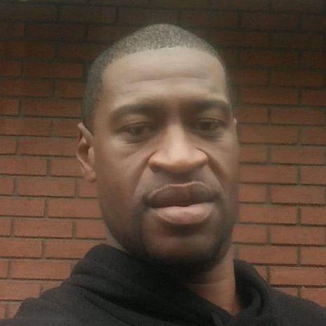 George Floyd who was killed in police custody in Minneapolis, Minnesota (Photo courtesy: Twitter)