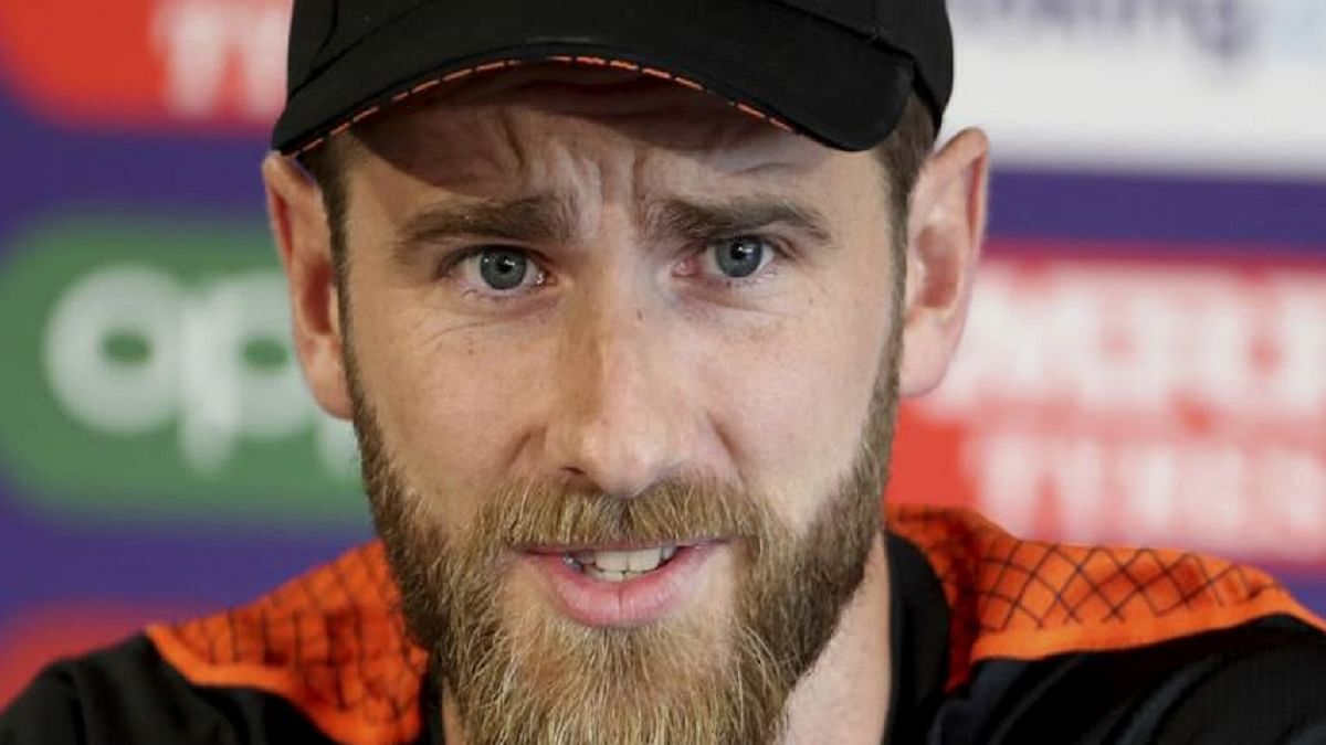 New Zealand captain Kane Williamson (Photo Courtesy: social media)