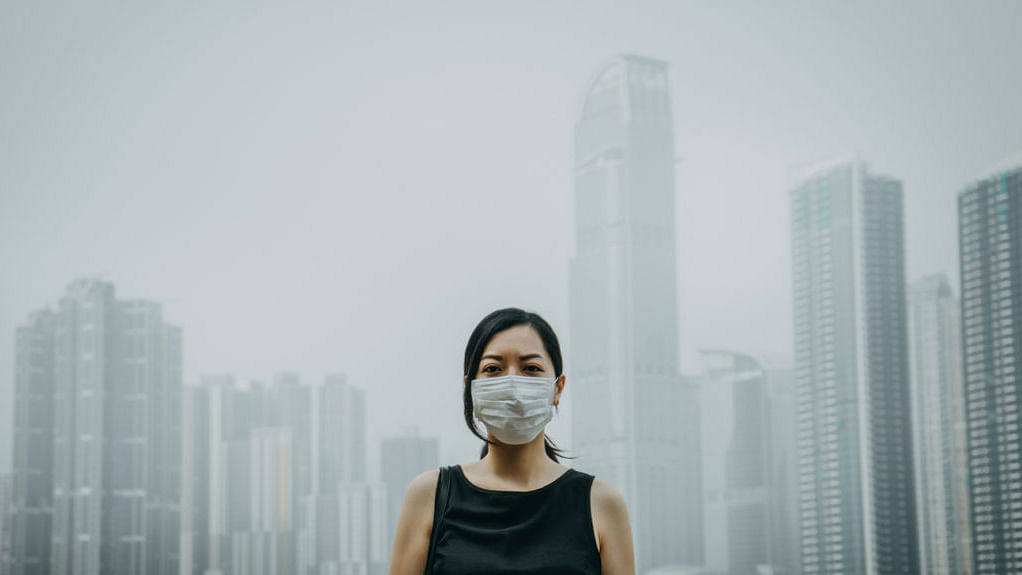 Air pollution may up multiple sclerosis risk in urbanites
