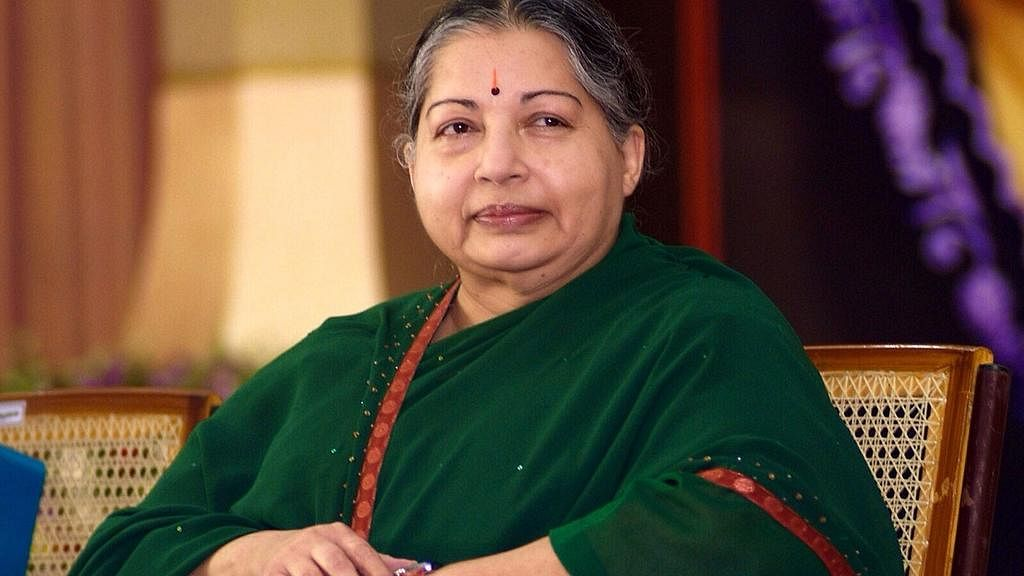Madras HC declares Jayalalithaa's nephew, niece as 2nd line legal heirs