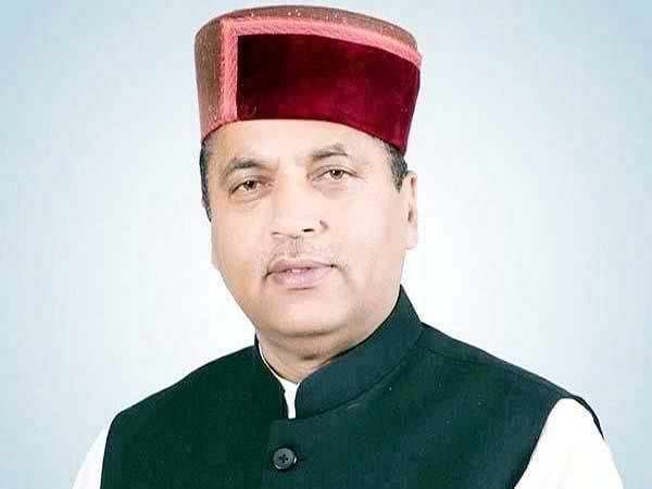 Himachal Pradesh CM Jairam Thakur (File Photo-courtesy: social media)