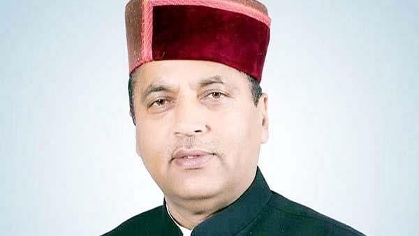 Himachal Pradesh CM Jairam Thakur (File Photo-courtesy: social media)