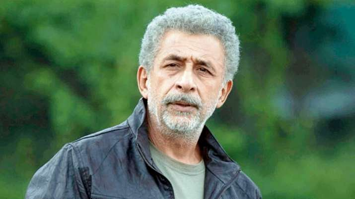 Naseeruddin Shah on the pandemic, politics and pedestrianism of a placid populace