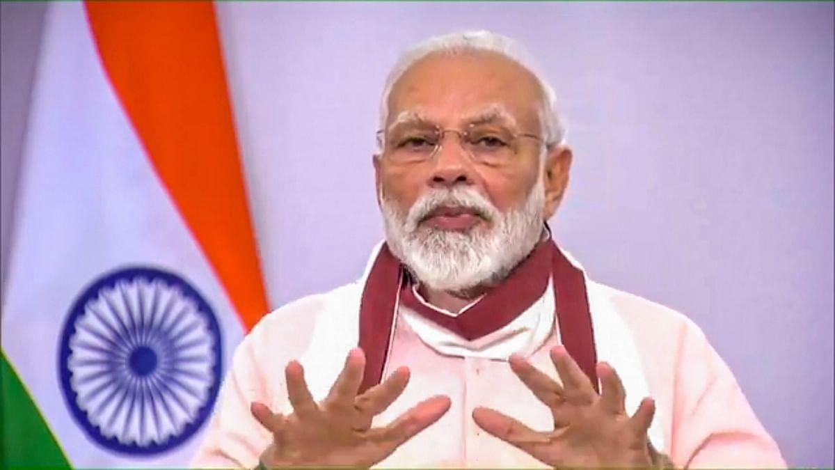 Congress dubs PM Modi's economic package announcement headline grabbing