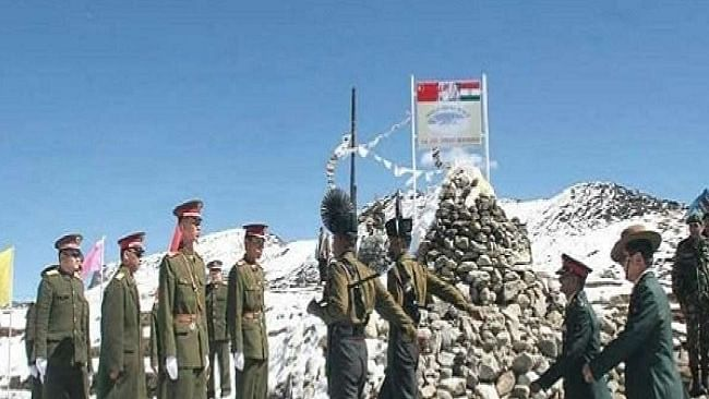 Scuffle reported between Indian and Chinese soldiers at Ladakh, Sikkim