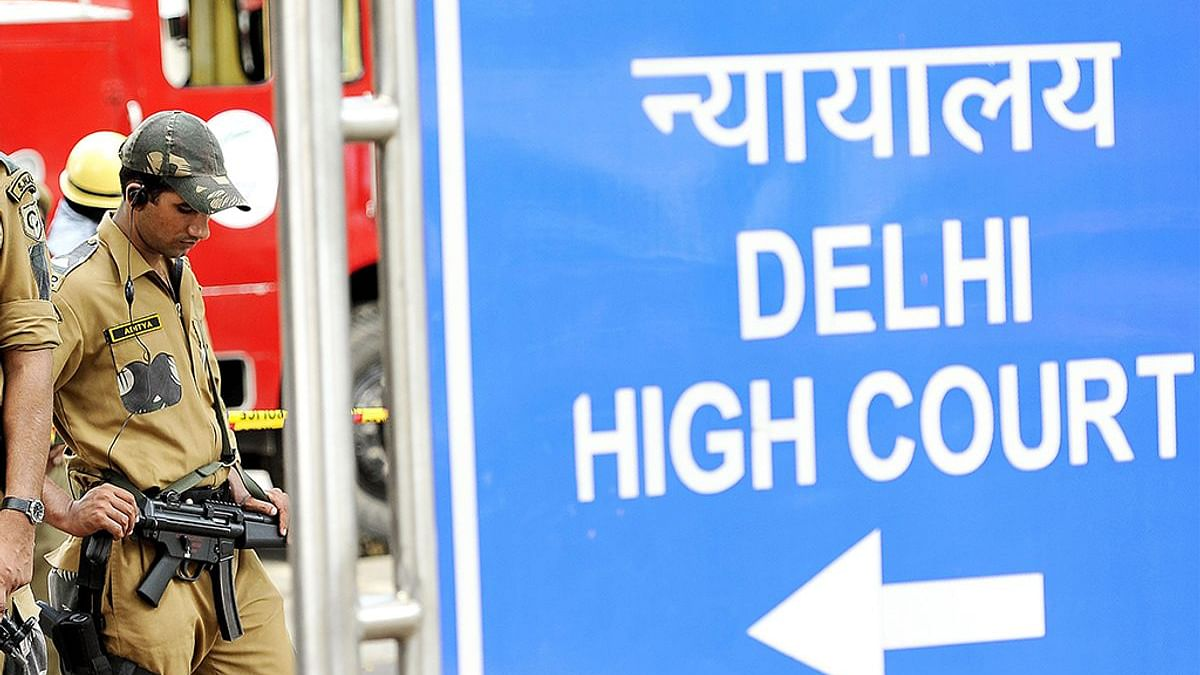 Delhi HC grants bail to Delhi riots accused, says can't be imprisoned to 'send message to society'