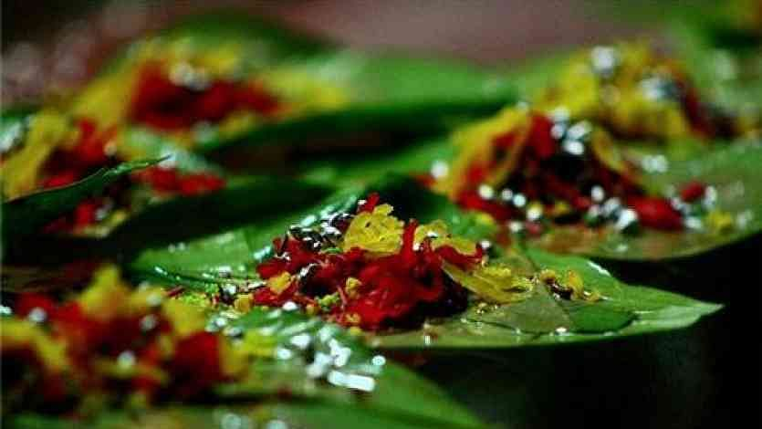 Uttar Pradesh: With tipplers smiling, paan lovers too seek the favour