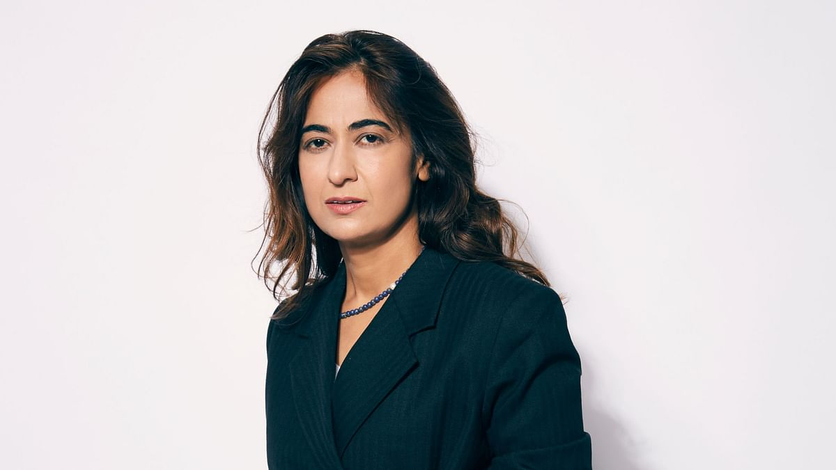 Filmmaker Arsala Qureishi working on the new normal and cinema with 'Blow Media'