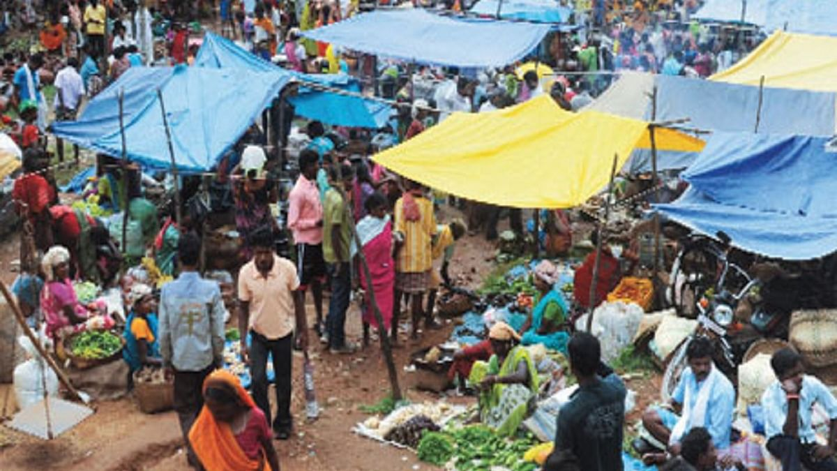 Rural economy, not the corporate sector, holds the key to economic revival